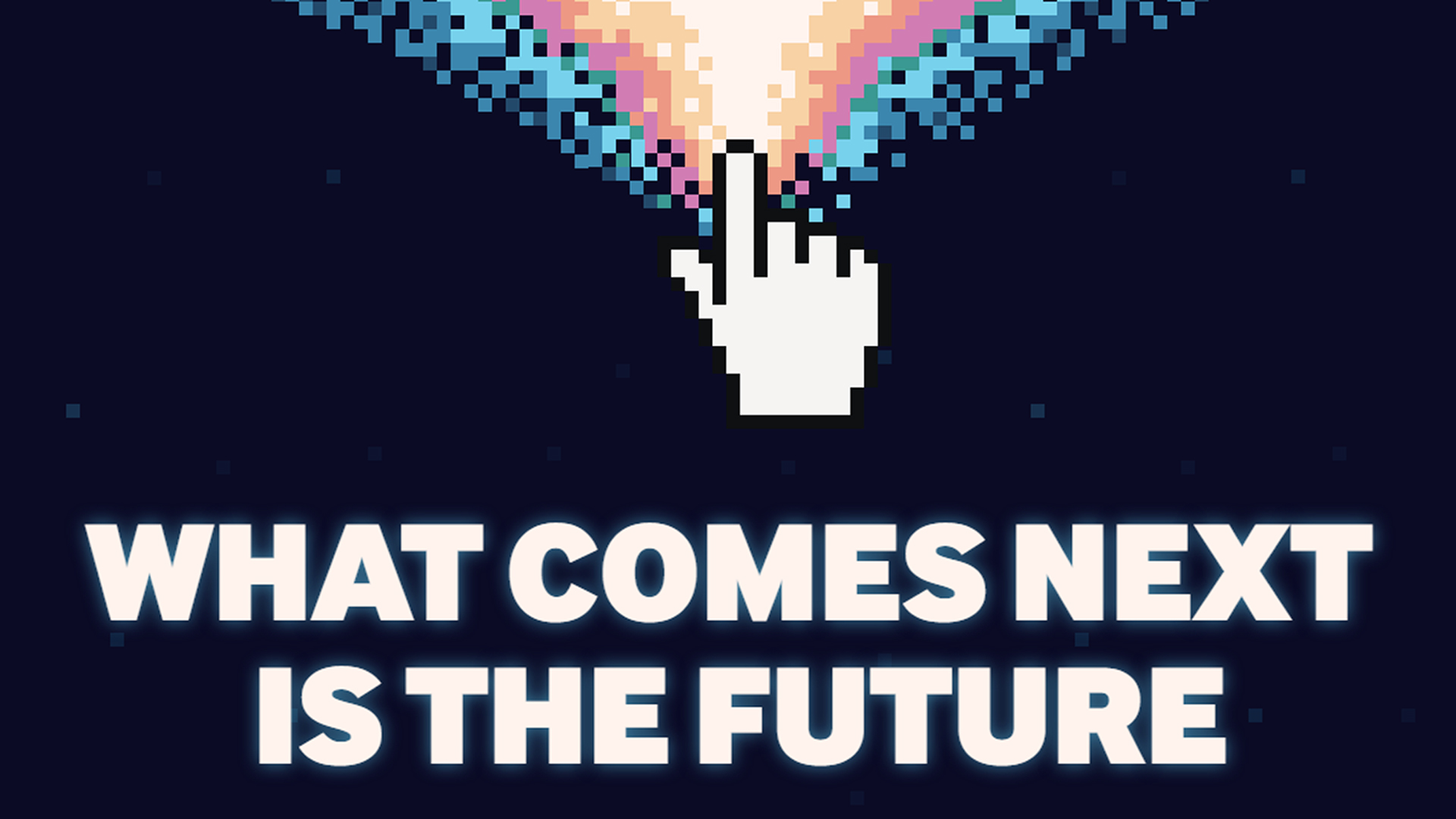 What Comes Next is the Future: A Documentary About The Web